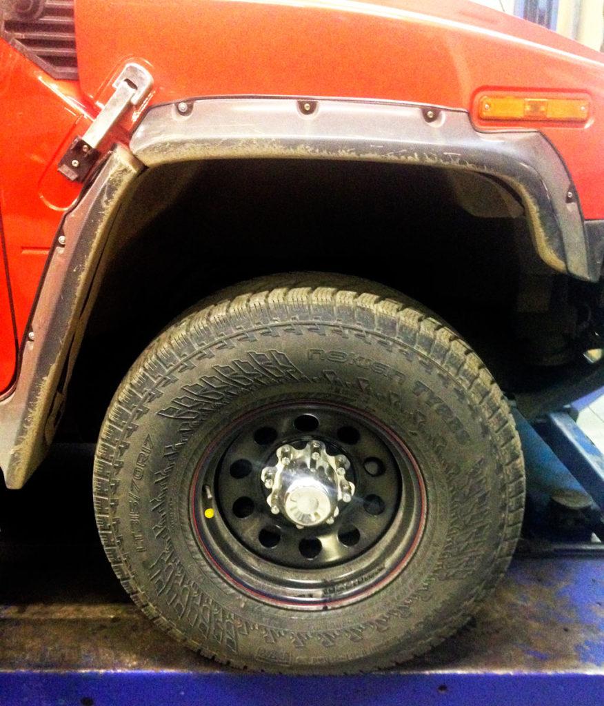 Hummer Рм-маркет шиномонтаж